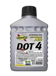 SUNOCO Brake Fluid DOT 4 ABS 煞車油